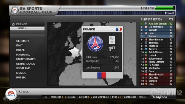 FIFA Soccer 12 Screenshot #36 for PS3