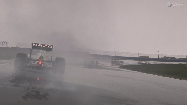 F1 2011 Screenshot #6 for Xbox 360