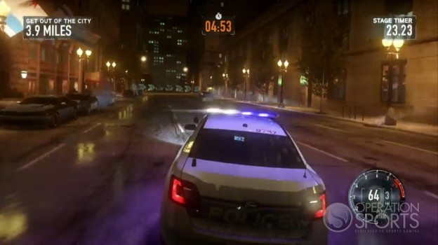 Need for Speed The Run Screenshot #3 for Xbox 360