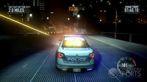 Need for Speed The Run Screenshot #10 for Xbox 360