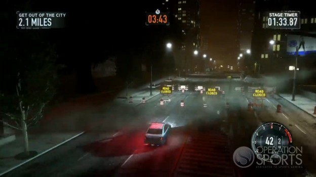 Need for Speed The Run Screenshot #11 for Xbox 360