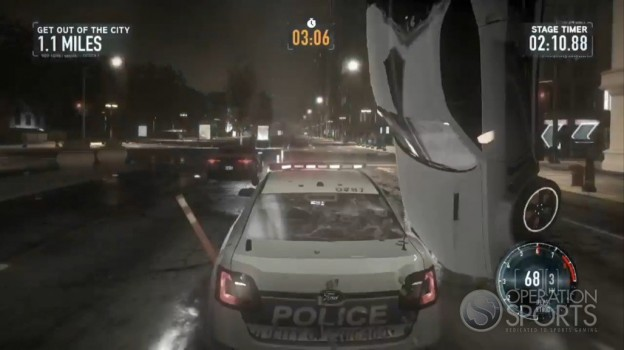 Need for Speed The Run Screenshot #22 for Xbox 360