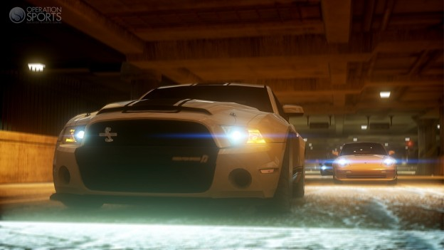 Need for Speed The Run Screenshot #35 for Xbox 360