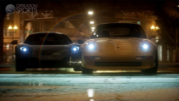Need for Speed The Run Screenshot #37 for Xbox 360