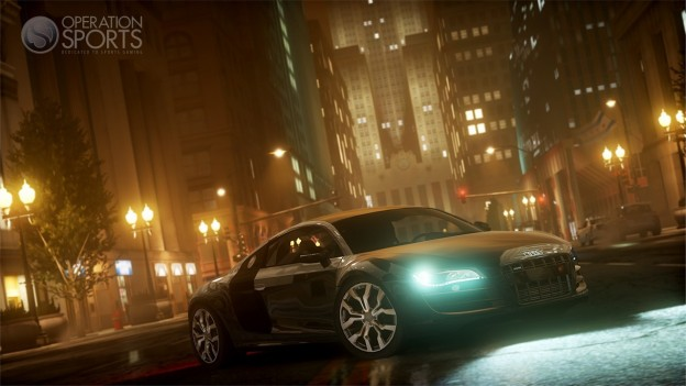 Need for Speed The Run Screenshot #2 for PS3