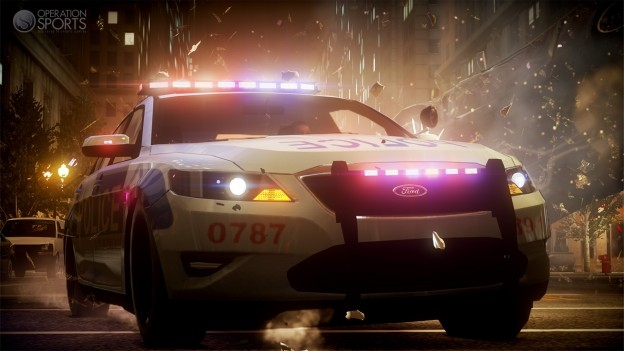 Need for Speed The Run Screenshot #3 for PS3