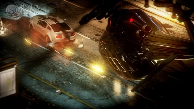 Need for Speed The Run Screenshot #4 for PS3