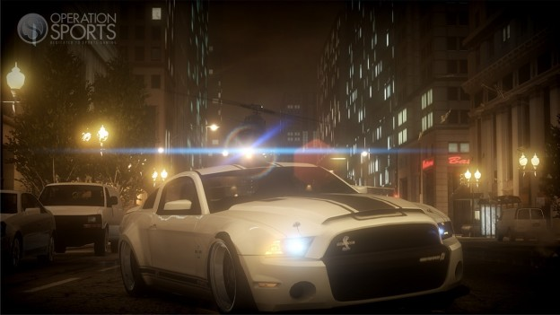 Need for Speed The Run Screenshot #5 for PS3