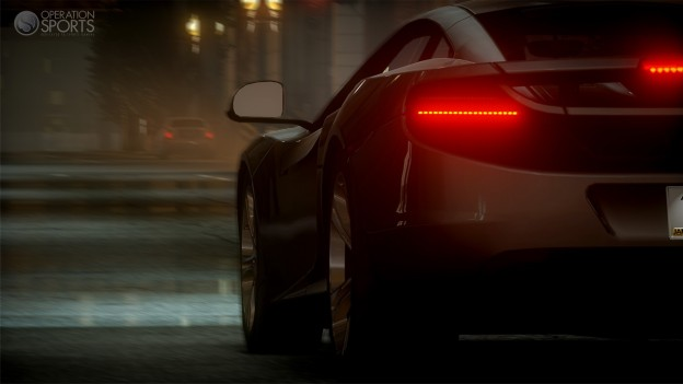 Need for Speed The Run Screenshot #10 for PS3