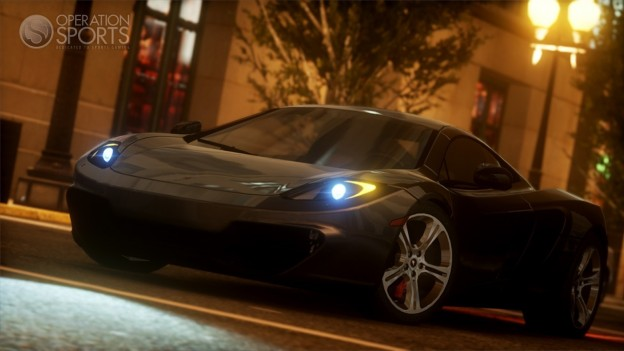 Need for Speed The Run Screenshot #11 for PS3