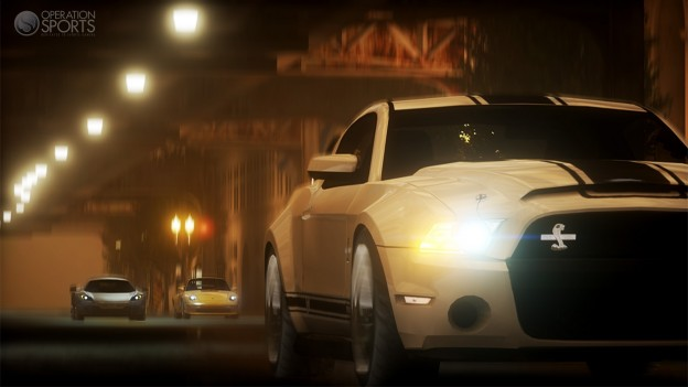 Need for Speed The Run Screenshot #12 for PS3