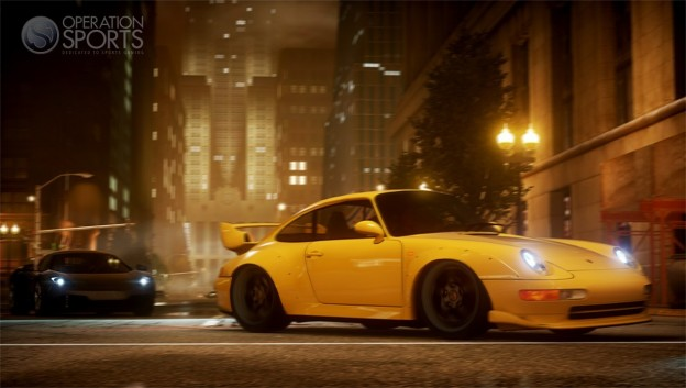 Need for Speed The Run Screenshot #14 for PS3