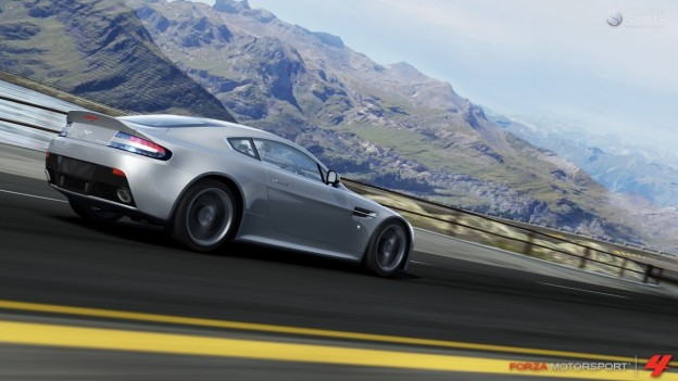 Forza Motorsport 4 Screenshot #17 for Xbox 360