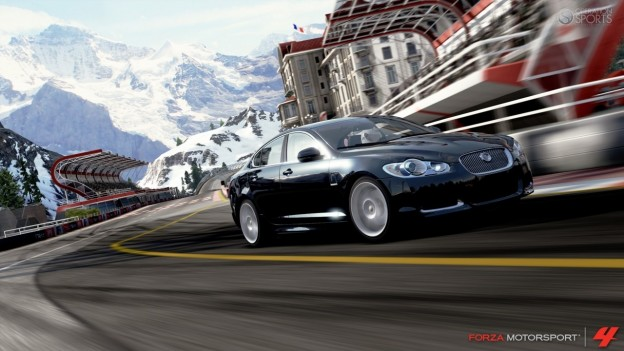 Forza Motorsport 4 Screenshot #19 for Xbox 360