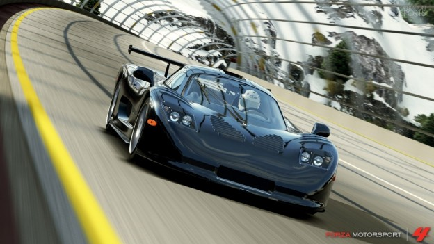 Forza Motorsport 4 Screenshot #20 for Xbox 360