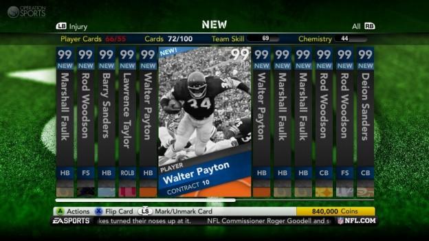 Madden NFL 12 Screenshot #186 for PS3