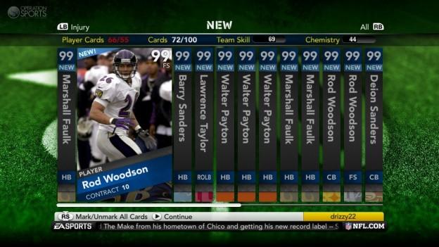Madden NFL 12 Screenshot #188 for PS3