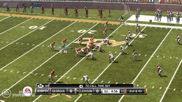 NCAA Football 12 Screenshot #310 for Xbox 360