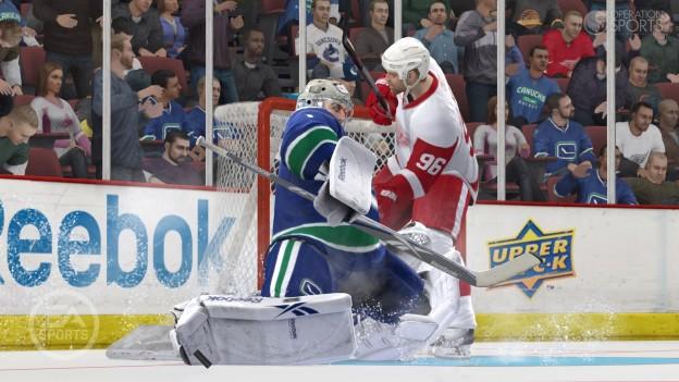 NHL 12 Screenshot #12 for Xbox 360