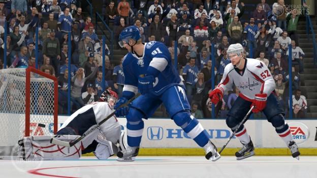 NHL 12 Screenshot #17 for Xbox 360