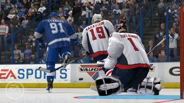 NHL 12 Screenshot #18 for Xbox 360