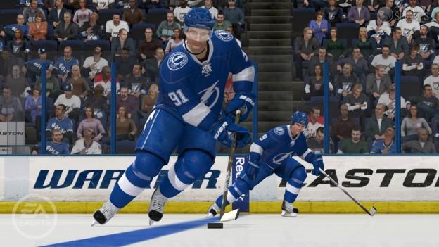 NHL 12 Screenshot #27 for Xbox 360