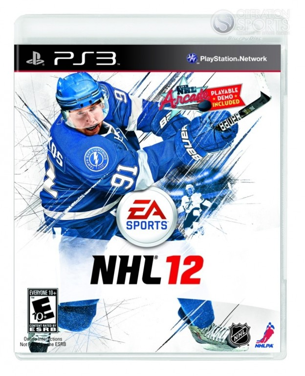 NHL 12 Screenshot #11 for PS3