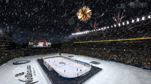 NHL 12 Screenshot #28 for PS3