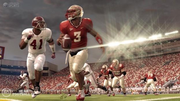 NCAA Football 12 Screenshot #320 for Xbox 360