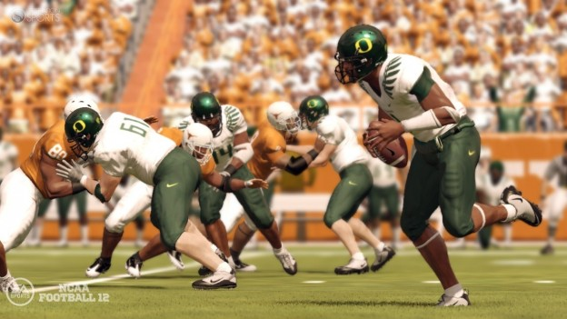 NCAA Football 12 Screenshot #322 for Xbox 360