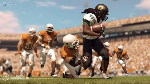 NCAA Football 12 Screenshot #326 for Xbox 360