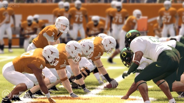 NCAA Football 12 Screenshot #329 for Xbox 360