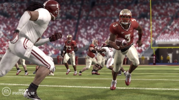 NCAA Football 12 Screenshot #309 for PS3