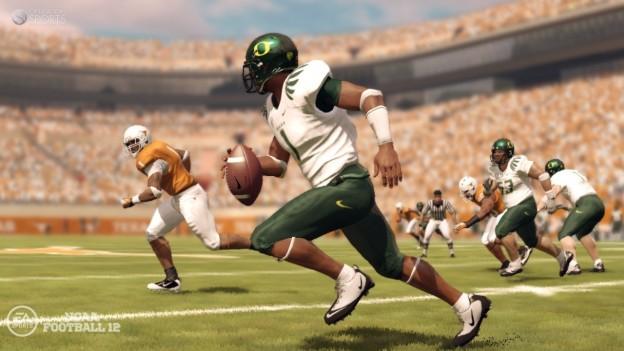 NCAA Football 12 Screenshot #312 for PS3