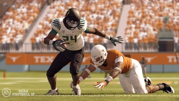 NCAA Football 12 Screenshot #313 for PS3