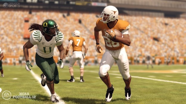 NCAA Football 12 Screenshot #315 for PS3