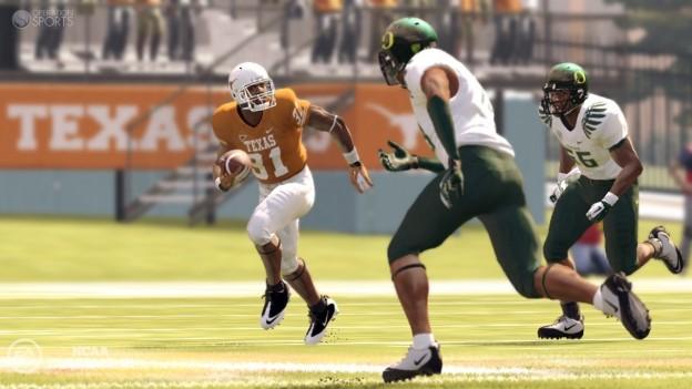 NCAA Football 12 Screenshot #316 for PS3