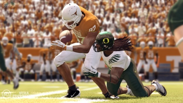 NCAA Football 12 Screenshot #319 for PS3
