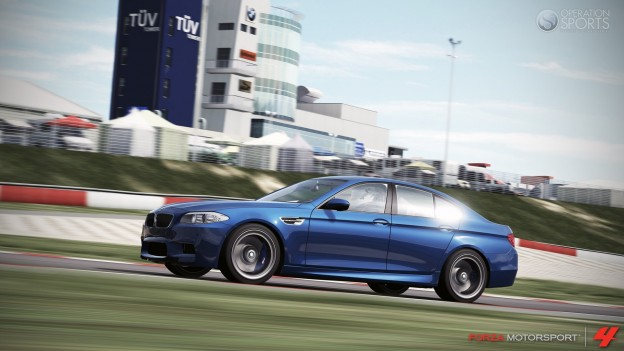 Forza Motorsport 4 Screenshot #30 for Xbox 360