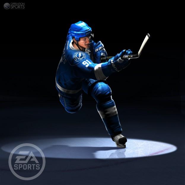 NHL 12 Screenshot #31 for Xbox 360