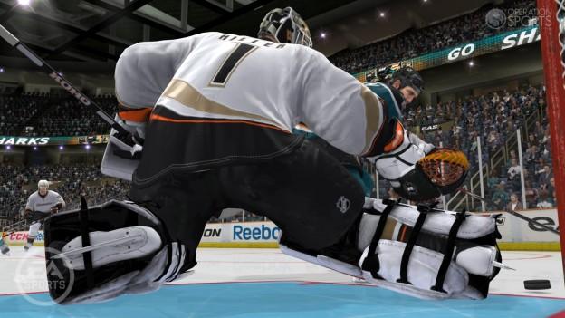 NHL 12 Screenshot #32 for Xbox 360