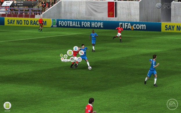 FIFA Manager 12 Screenshot #4 for PC