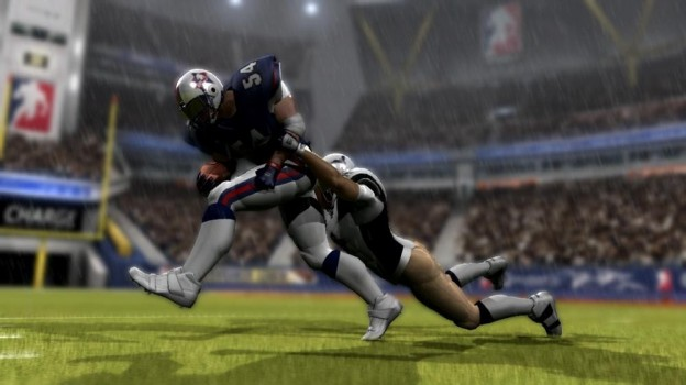 Backbreaker Vengeance Screenshot #3 for Xbox 360