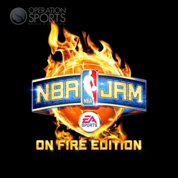 NBA JAM: On Fire Edition Screenshot #1 for Xbox 360