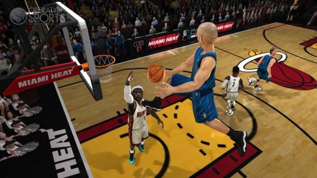 NBA JAM: On Fire Edition Screenshot #19 for Xbox 360