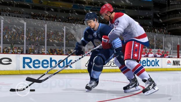 NHL 12 Screenshot #35 for Xbox 360