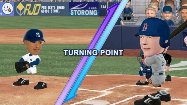 MLB Bobblehead Pros Screenshot #6 for Xbox 360