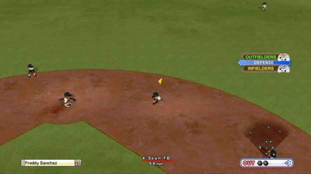 MLB Bobblehead Pros Screenshot #8 for Xbox 360