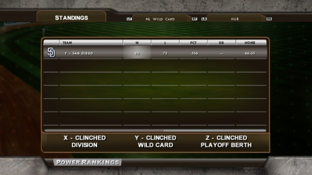 Major League Baseball 2K8 Screenshot #247 for Xbox 360