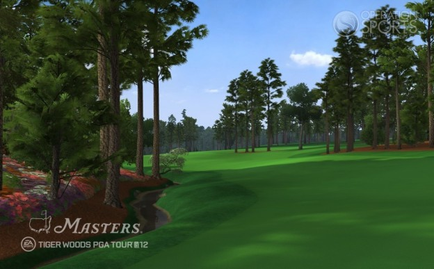 Tiger Woods PGA TOUR 12: The Masters Screenshot #8 for Mac